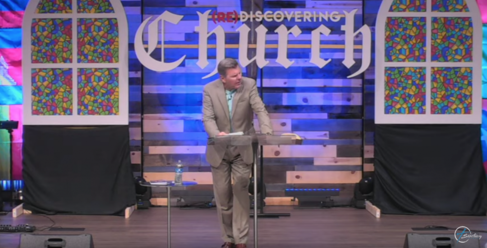 (RE) Discovering Church – (Part 2)