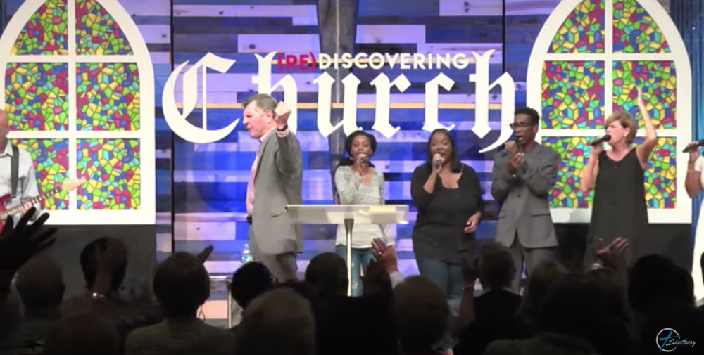 (RE) Discovering Church – (Part 5)